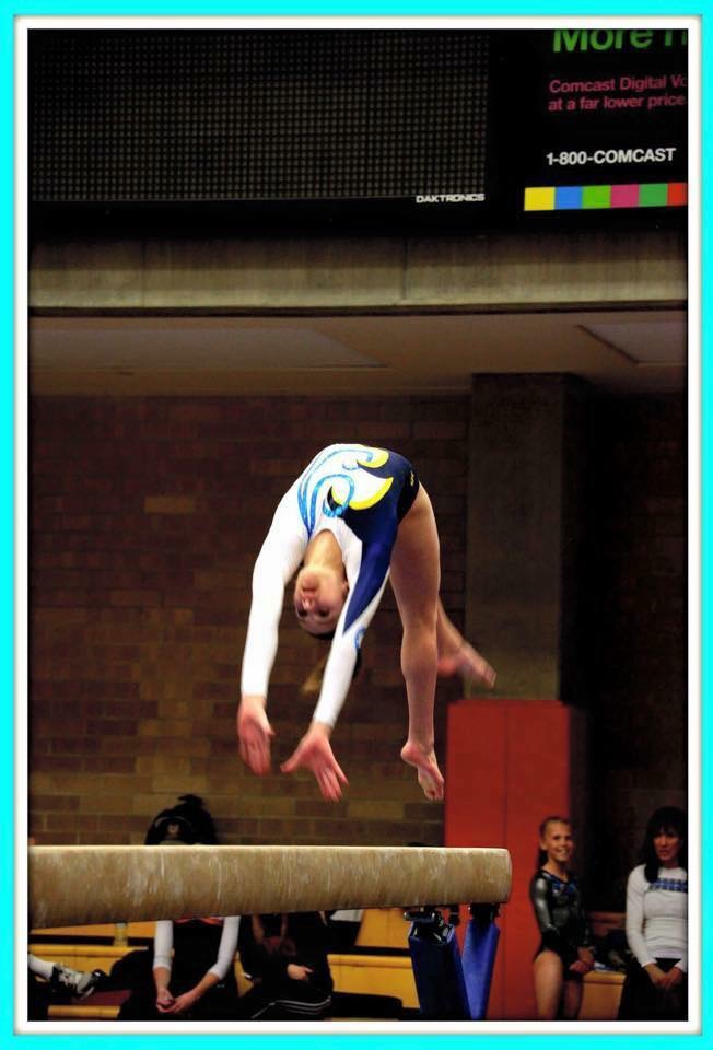 girl gymnastics grand junction co