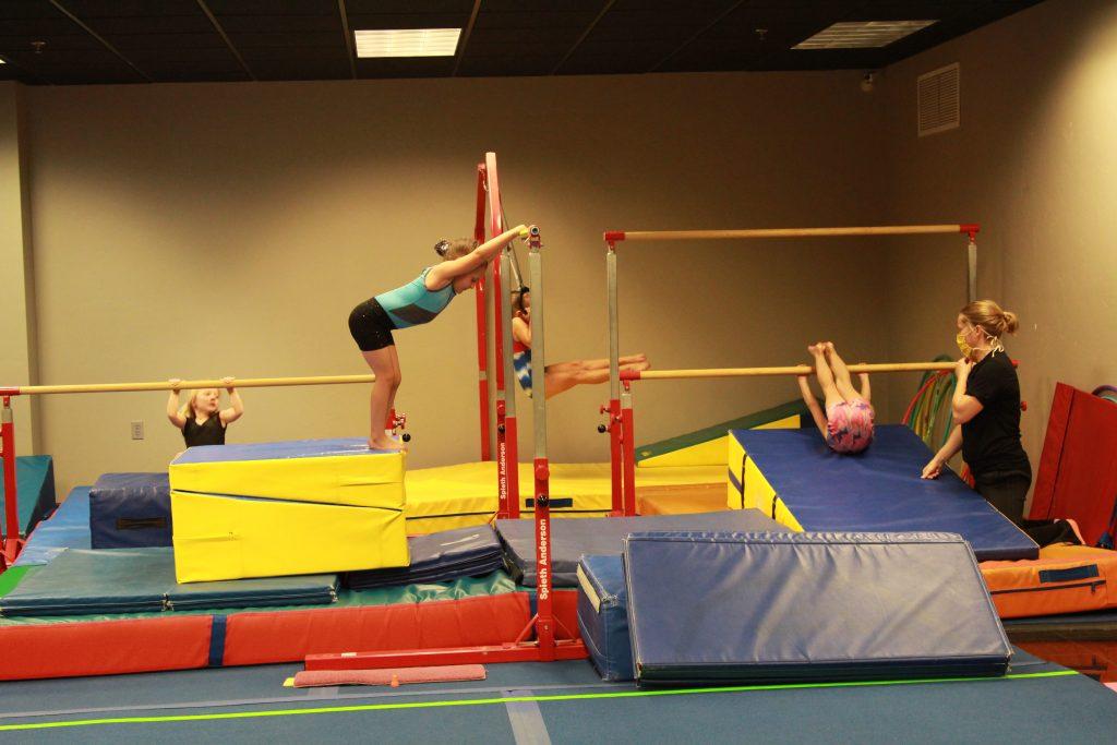 preschool gymnastics 4