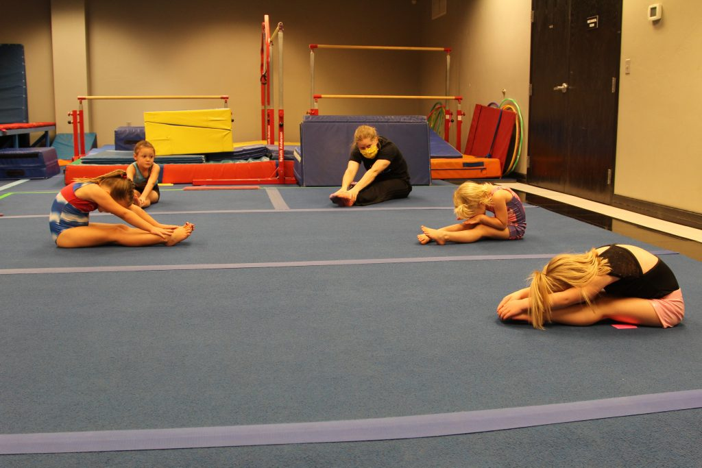 preschool gymnastics 6