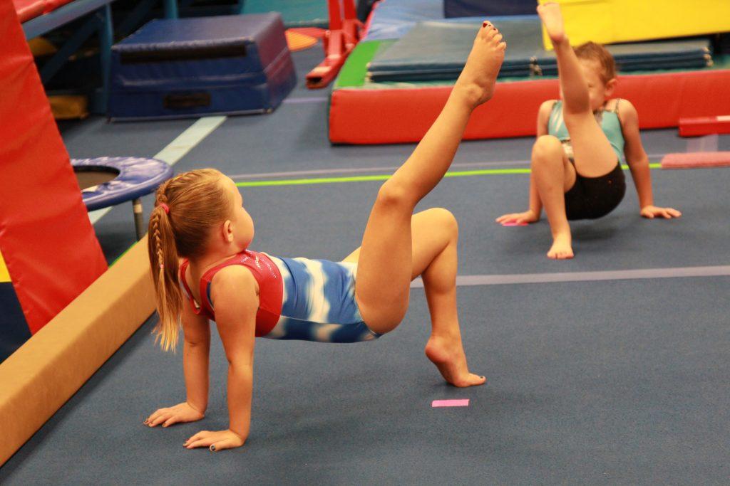 preschool gymnastics 7