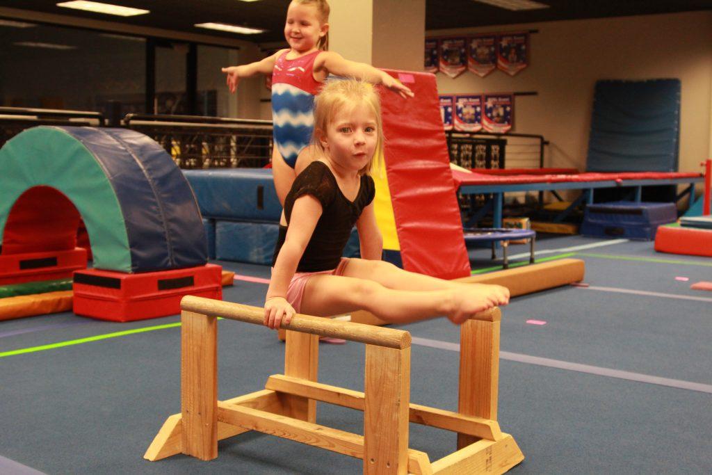 preschool gymnastics 9