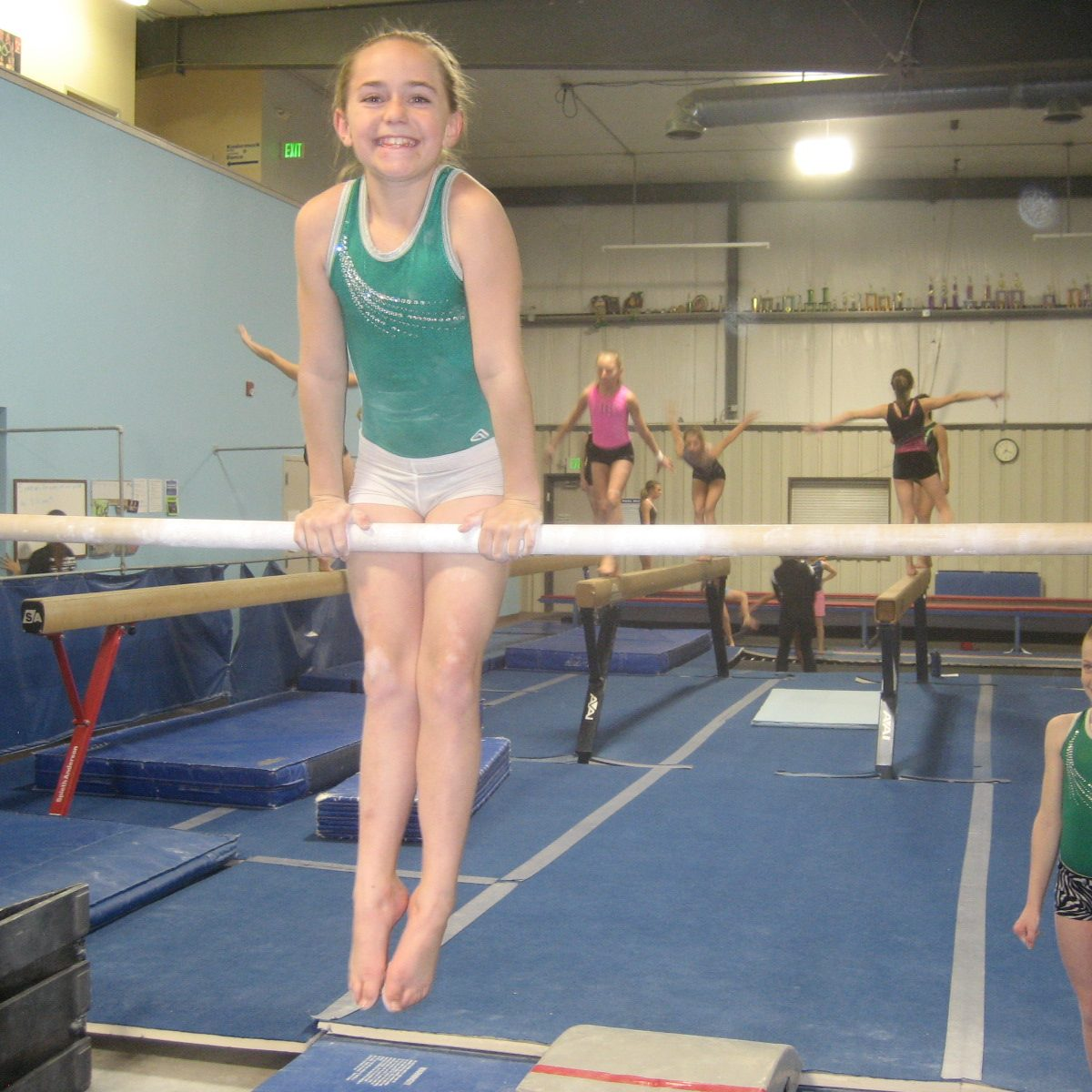 best gymnastics colorado
