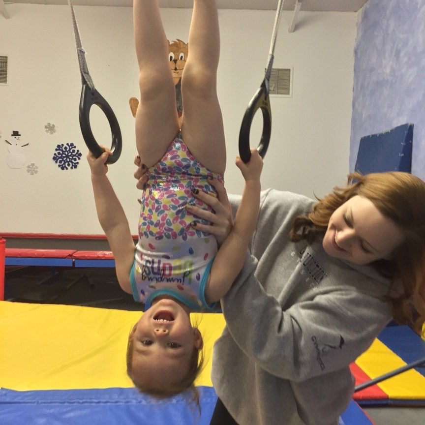 flips gymnastics colorado