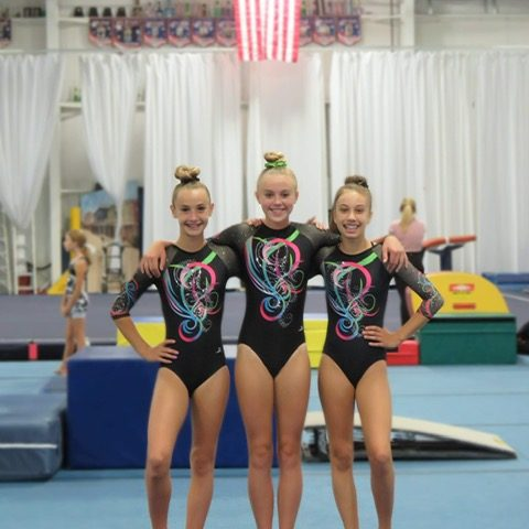 team colorado gymnastics_9584