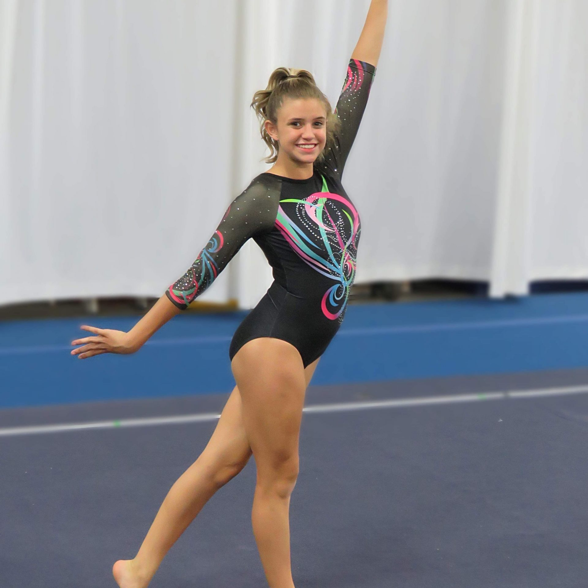 grand junction gymnast